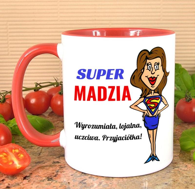 db2272bc257a3c Kubek Super Kobiety - 321prezent.pl