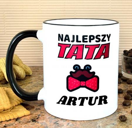 Kubek personalizowany dla Taty - Najlepszy TATA